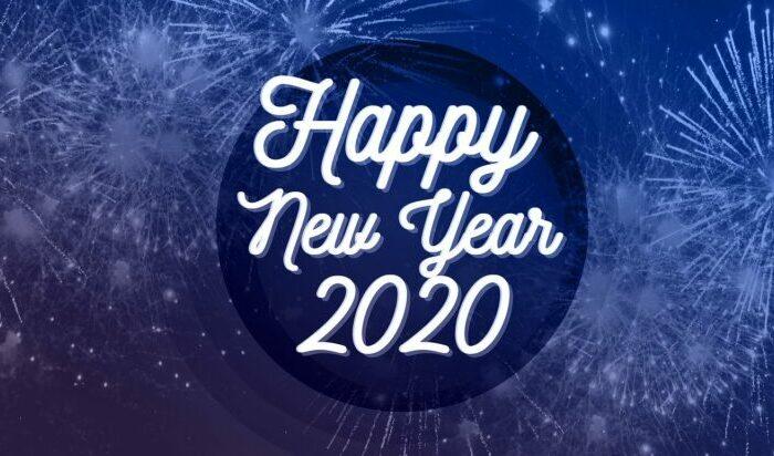 Jahresrückblick und Vorschau 2019/2020