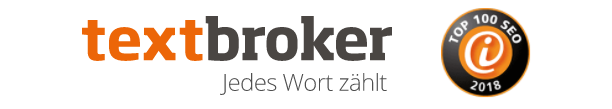 Textbroker & andere Webportale für Texter