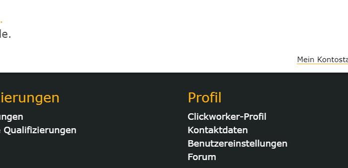 Clickworker & WorkGenius – Mehr für Freelancer